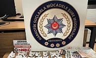 Üzerlerinde bonzai yakalanan 2 kişi tutuklandı