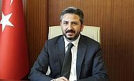 Milletvekili Aydın'dan 1 Mayıs Bayram Mesajı