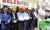 Milletvekili Ahmet Aydın'ın Acı Günü