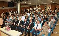 Adli yıl açılış töreni düzenlendi