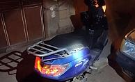 Adıyaman'da Motosiklet Hırsızlığı: 5 Tutuklama