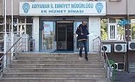 Adıyaman'da Fuhuş Operasyonu: 5 Gözaltı