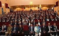 ADYÜ'de Akademik Yıl Açılış Töreni Düzenlendi