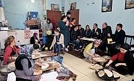 Başkan Kılınç'tan Sokak Hayvanları Projesine Destek