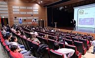 Sanko'da 'Teknoloji, Çocuğum Ve Ben' Konulu Konferans