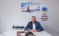 Başkan Çavuş'tan '23 Nisan Mesajı'