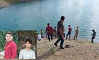 Baraj Göletine Giren iki Kardeş Boğuldu