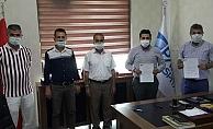 Muhtarlar Park Hospital İle Hasta Kabul Protokolü İmzaladı
