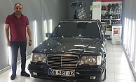 Aracını Sevenlerin Adresi SRT Auto