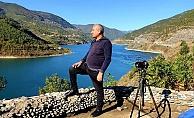 Fotoğraf sanatçısından Artvin manzaraları