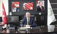 Başkan Turanlı'dan Nevruz Bayramı Mesajı