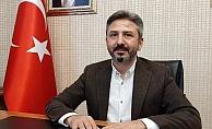 Milletvekili Aydın'dan Polis Haftası Mesajı