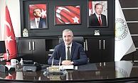Başkan Turanlı'dan Ramazan Bayramı Mesajı