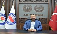 """""""Adıyaman'da yetki 6216 üye ile Eğitim-Bir-Sen'de"""""""