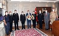 Türk Jandarma Teşkilatı 182 Yıldır Vatan Nöbetinde
