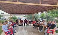 MAS-DER Ailesi Piknikte Buluştu