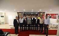 Mustafa Salman Güven Tazeledi