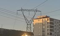 Yüksek Gerilim Hatları Şehir Dışına Taşınıyor
