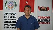 Başkan Taş'tan Başkan Kılınç'a Teşekkür