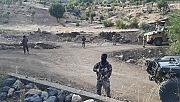 Adıyaman'da 2 terörist ölü olarak ele geçirildi