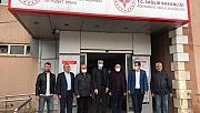 CHP'den Sağlık çalışanlarına bin adet koruyucu tulum