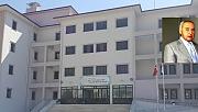 Hasan Taşar Adıyaman'a Bir Okul Daha Kazandırdı