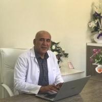 Psikolog Çetin Öztürk